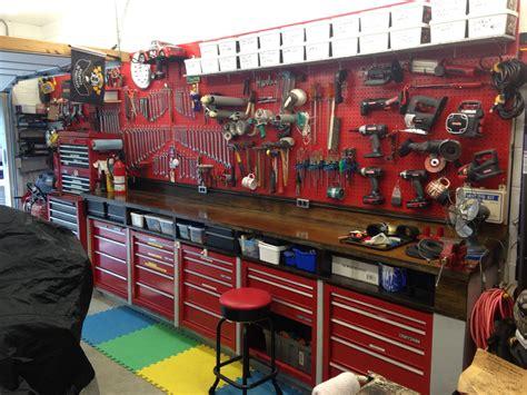 Garage Organization Workshop Tools by Pin By Craig Quot Ox Quot Ochsner On Garage Ideas Garage Tools