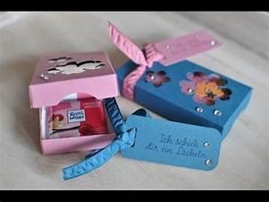 Stempel Dich Bunt : sch ttelschachtel mit produkten von stampin 39 up youtube ~ Watch28wear.com Haus und Dekorationen