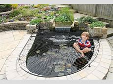 18 Wonderful Ideas for a Garden Pond Page 4 of 4