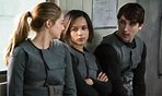 'Divergent' Cast Will Not Return For the Final Movie ...