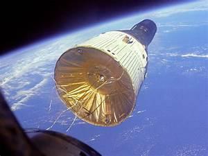 Space NASA's Gemini Program - Pics about space