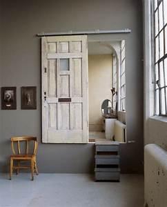 Alte Türen Neu Machen : alte t ren wiederverwenden coole dekoartikel und diy m bel besser als neu pinterest alte ~ Markanthonyermac.com Haus und Dekorationen