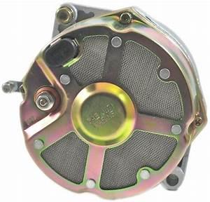 New Alternator 24 Volt 65 Amp Delco Single