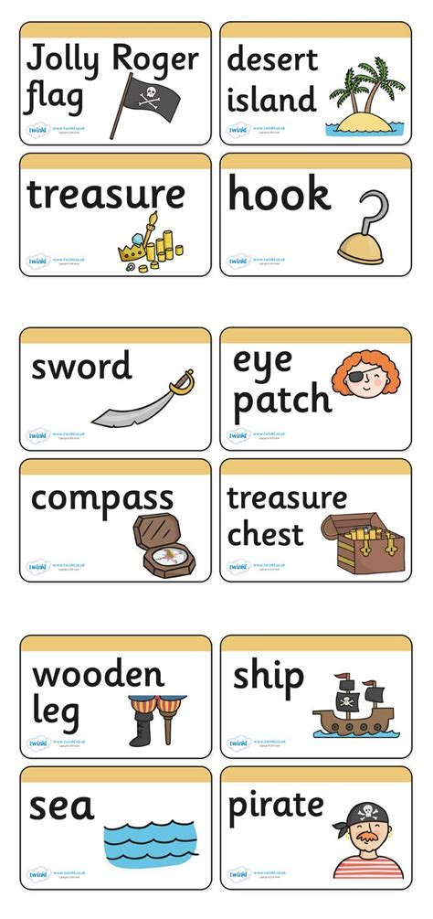 pin by deborah west on pirate words 411 | 5109187def1a15e991b6ec707ba0f0ef preschool pirate theme preschool pirates activities