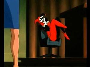 Batman: the animated series villains megamix - YouTube