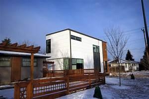 Ultra Modern Modular House Plans