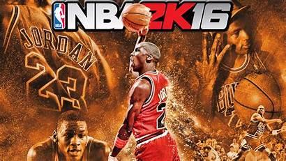 Nba 2k Wallpapers 4k Basketball Jordan Michael