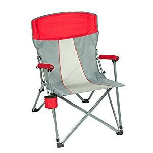 gear ergo arm chair with mesh back