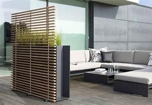 Sichtschutz fur terrassen 13 ideen fur ihre privatsphare for Terrassen sichtschutz