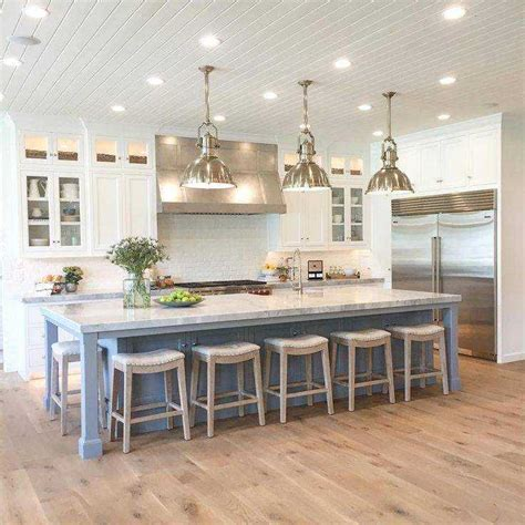 fancy kitchen islands fancy large kitchen island with seating image kitchen 3671