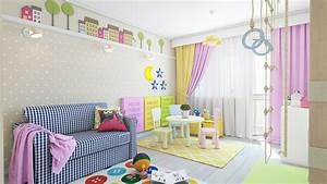 clever kids room wall decor ideas inspiration With simple kids room painting ideas