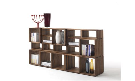 Freedom Bookcase  Fanuli Furniture