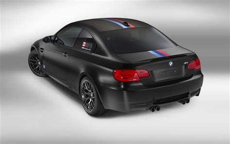 Bmw M3 Dtm Champion Edition 2012 Widescreen Exotic Car