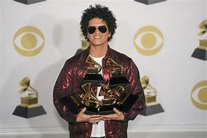 20 Things You Didnu002639t Know About Bruno Mars Womx