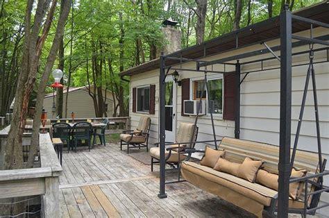 cabin rentals poconos best lake harmony poconos pa vacation rentals