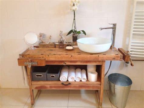 Badezimmer Unterschrank Für Durchlauferhitzer by Bildergebnis F 252 R Aufsatzwaschtisch Holz Mit Unterschrank