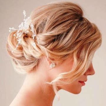 amazing wedding hairstyles  medium length hair