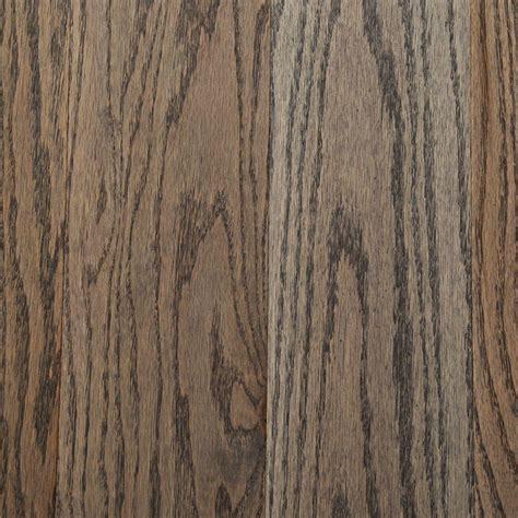 coastal gray bruce american originals coastal gray oak 3 4 in thick x 5 in wide x random length solid
