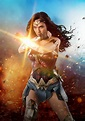 Wonder Woman (2017) | Wonder woman pictures, Wonder woman ...