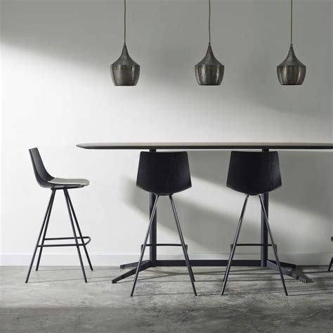 chaise de plan de travail davaus chaise cuisine hauteur plan de travail avec