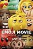 The Emoji Movie DVD Release Date October 24, 2017