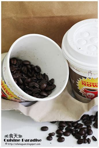 Coffee, cup, and top lid are all. Cuisine Paradise | Singapore Food Blog | Recipes, Reviews ...