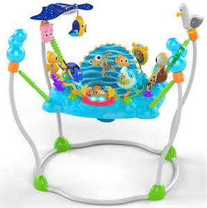 Mickey And Minnie Mouse Bath Decor by Finding Nemo Sea Of Activities Jumper Disney Baby