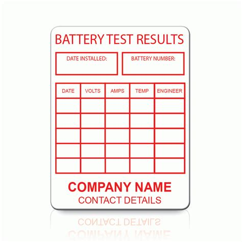 Buy Custom Battery Test Labels  Pat Labels Online. Seniors Signs Of Stroke. Unity Murals. Dark Forest Murals. Playful Signs. Calender Logo. Bad Boy Stickers. Design Own Poster. Poster Printing Price