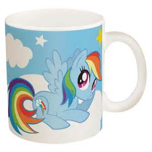 kitchen collection outlet store my pony coffee mug by zak