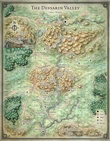 Check Out These PRINCES OF THE APOCALYPSE Maps!