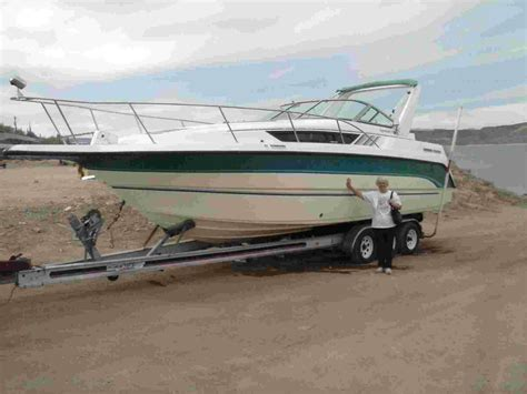 Chaparral Boats Email by Chaparral Signature 29 1993 For Sale For 13 500 Boats