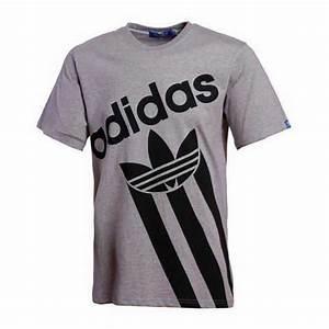 Tee Shirt Adidas Original Homme : adidas t shirt femme pas cher ~ Melissatoandfro.com Idées de Décoration