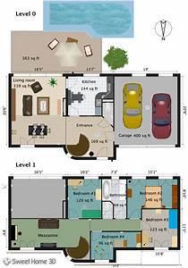 Sweet Home 3d Sans Telechargement : am nager son igloo avec sweet home 3d framablog ~ Premium-room.com Idées de Décoration