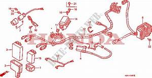 Honda Trx 300 Atv Wiring Diagram 1991