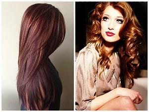 Ecaille Hair Color Ideas Hair World Magazine
