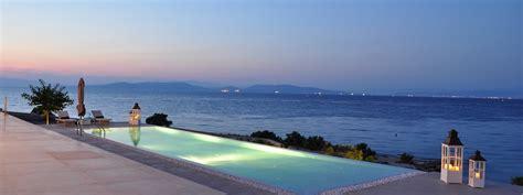 Haus Mieten Am Meer Italien by Villa Ferienhaus Ferienvilla Am Meer Bei Domizile