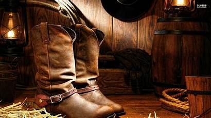 Country Western Boots Wallpapersafari Displaying