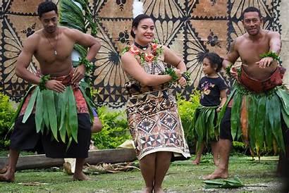 Tonga Ancient Tongan Cultural Polynesian Culture Welcome