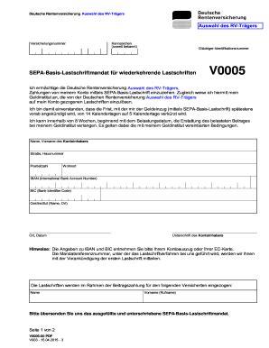 Sie möchten in rente gehen? Rentenantrag Formulare Ausdrucken / Anlage 1 Angaben Zur Kranken Und Pflegeversicherung / Beim ...