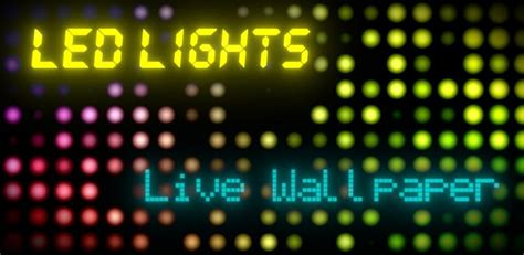 led wallpaper lighting wallpapersafari