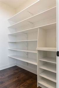 So, Much, Storage, Space, In, This, Clients, Pantry, Will, Be, Great, To, Have, All, This, Space, So, Handy