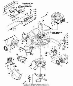 Huskee Lt4200 Wiring Diagram