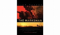 The Marksman becomes weekend's highest-grossing movie-