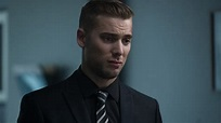 Who plays Lincoln on Blindspot? Dustin Milligan is from ...