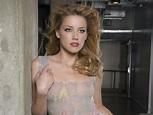 est100 一些攝影(some photos): Amber Heard, 艾梅柏·希尔德 / 安柏赫德