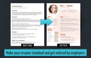How To Make An Resume Stand Out by How To Make Your Resume Stand Out