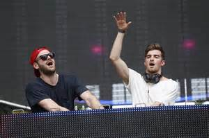 Drew Taggart Chainsmokers