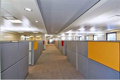 Cisco Inside Offices Office Israel Cubicles Netanya