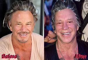 Pictures Of Mickey Rourke 2017 | Wallpaper sportstle