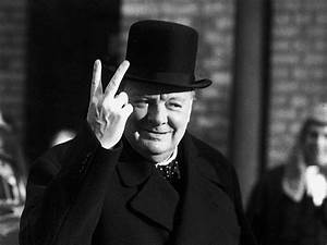 Labour Activists Storm WWII-Themed Cafe, Chant 'Churchill ...